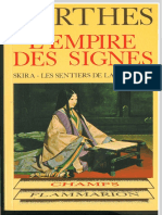 BARTHES, Roland. L'empire des signes..pdf