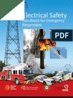 CANADA - Electrical Safety Handbook Emergencies