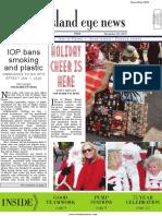 Island Eye News - December 20, 2019