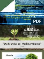 Día Mundial del Medio Ambiente.pptx