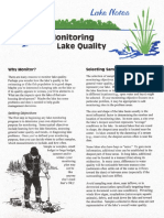 monitoring-lake-quality