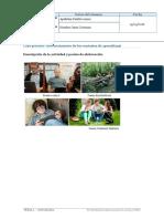 Creación de Contenidos Digitales, Mobile Learning, Gamificación en el Aula 02
