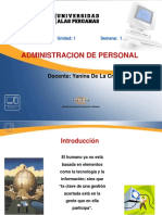 Ad Personal s1