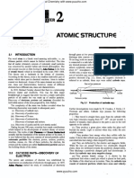 OP Tondon 2 Atomic Structure