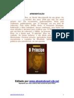 Maquiavel, Nicolau - O Príncipe (Comentado Napoleão Bonaparte)