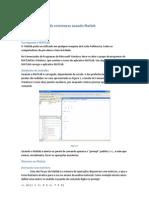 Análise Matricial de Estruturas em MatLab