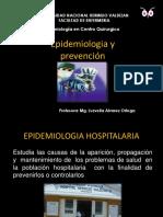 epidemiologia y control