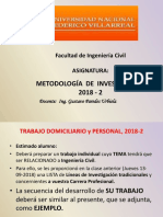 TRABAJO_Metodología de Investigación- 2018-2.pptx