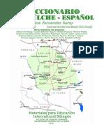 FERNÁNDEZ GARAY, A. 2016. Diccionario Rankülche - Español