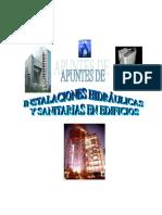 Apuntes de instalaciones hidráulicas y sanitarias en edificios (2)