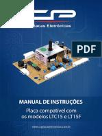manual de instruçao