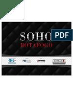 SOHO_BOTAFOGO - Residencial e lojas tel. 55 (21) 7900-8000