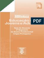 Português para EJA