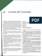 Capítulo 5 - Tipos de Corrosão - Debate 28-08