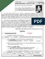 dzexams-3am-francais-t2-20170-866017
