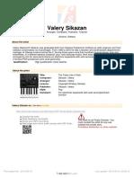 [Free-scores.com]_sikazan-valery-the-tears-like-a-rain-54355.pdf