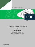 Generadores Carrier