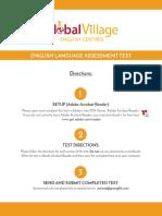2019 GV Assessment Test (Writable - Victoria)