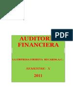 104021150 Caso Practico de Auditoria Financiera