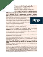 02.. Costa Rica Obtuvo Posición 25 Entre Los Países Socialmente Más Avanzados (1)