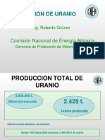 Prod Industrial de Uranio Generico_R Gruner-convertido.pptx