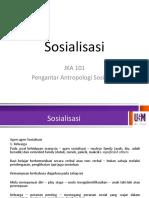 Sosialisasi  Kepatuhan Teori2 Devian Kelompok Sosial Ras Etnik.pptx