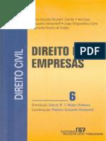 Carlos Eduardo Nicoletti Camillo et al - Direito de Empresas (2008).pdf