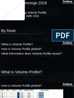 Using Volume Profile With VSA