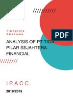 FIKRI RIZA P_20170420267_FINANCIAL STATEMENT ANALYSIS TIGA PILAR SEJAHTERA COMPANY.pdf