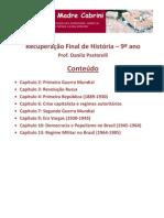ConteudoRECFinal_9ano_2010
