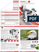 CP3000 MFP Brochure US
