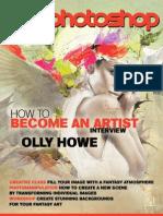 .Psd Photoshop Issue 05 - Jun 2010