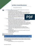 ASD Guidelines