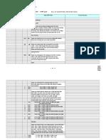 Proposed Pediatric Hospital Bill of Quantity