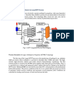 Propylene from Methanol via Lurgi MTP Process.docx