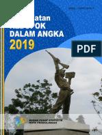 Kecamatan Kedopok Dalam Angka 2019.pdf