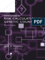 Ian D. Young (Author) - Introduction to Risk Calculation in Genetic Counseling, Third Edition-Oxford University Press, USA (2006).pdf