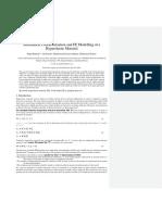 MechanicalCharacterizationandFEModelingofHyperelasticMaterial