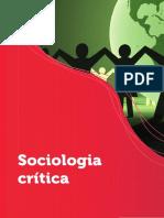 Sociologia Crítica