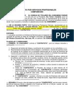 Contrato - GGM - Proyecto de Pintura - Nov. 2019