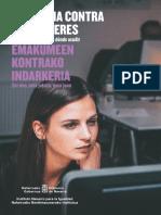 Instituto Navarro Igualdad