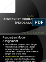 Model Assignment (Penugasan) (1)