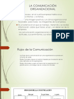 mi presentación -LA COMUNICACION