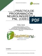 La Guia Practica de PNL (CIDEC) - Fidel Nava