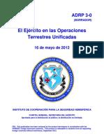 ADRP 3-0 (16 May 2012) El Ejercito en las Operaciones Terrestres Unificadas.pdf