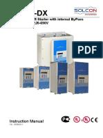 Brd.klee RVS DX Instruction Manual