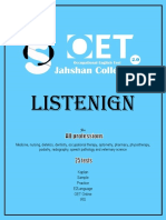 Listening Jahshan OET Collection-1.pdf