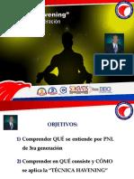 La Tecnica Havening (PNL) - Alfredo Angel