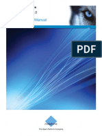MilestoneXProtectMobile Administrators Manual en US