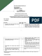 Senarai Semak Kualiti Proposal KP1 P101336